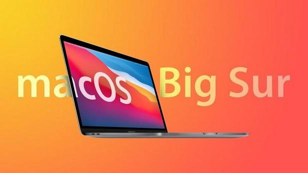 Apple macOS Big Sur 11.3