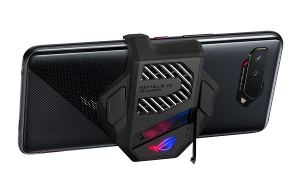Игровой смартфон Asus ROG Phone 5