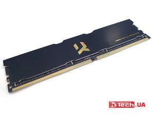 Goodram IRIDIUM Pro DDR4 3600 (IRP-3600D4V64L1716G)