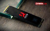Goodram SSD IRDM M.2
