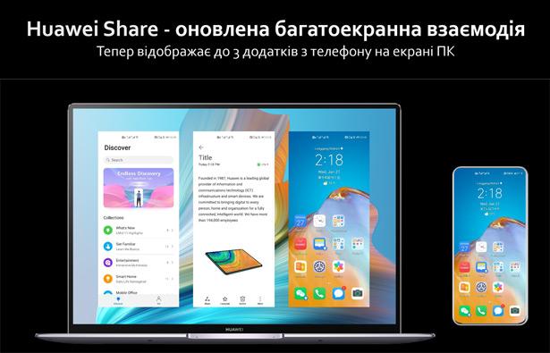 Huawei MateBook X Pro (2021)