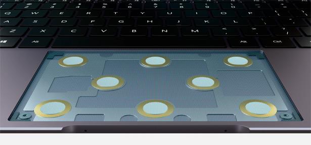 Тачпад Huawei MateBook X Pro (2021)