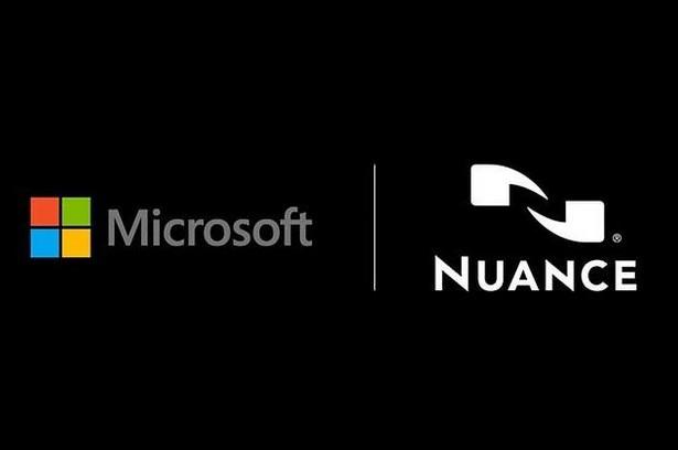 Microsoft купила Nuance