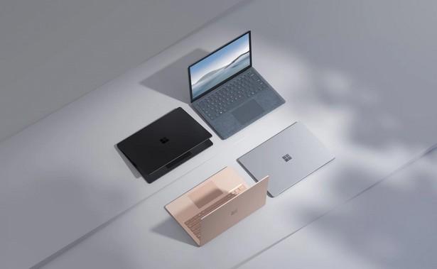 Microsoft Surface Laptop 4 2021