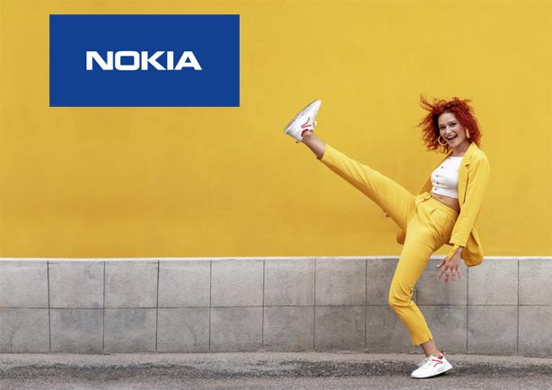 Nokia mobile