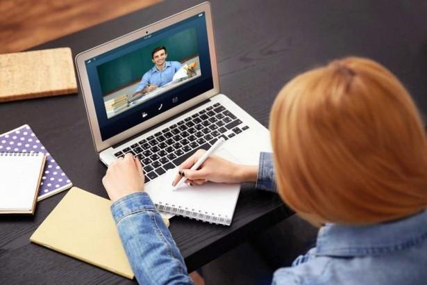 ноутбук учеба сервис дистанционного образования