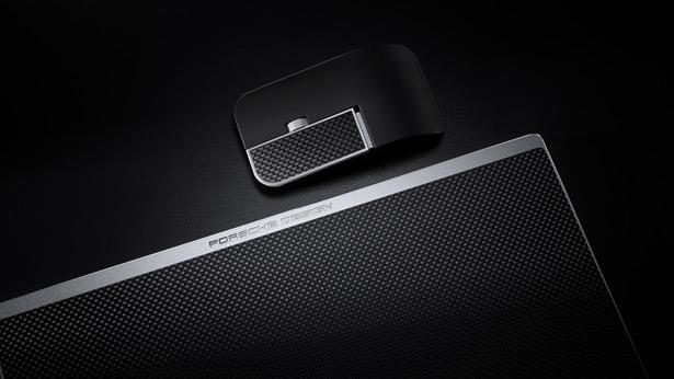 Мышка Porsche Design от Acer