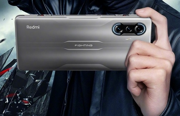 Redmi K40 Game Enhanced Edition