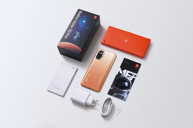 Redmi Note 10 Pro SE res
