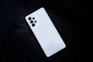 Первым возможность расширения ОЗУ за счет накопителя получил Samsung Galaxy A52s в Индии