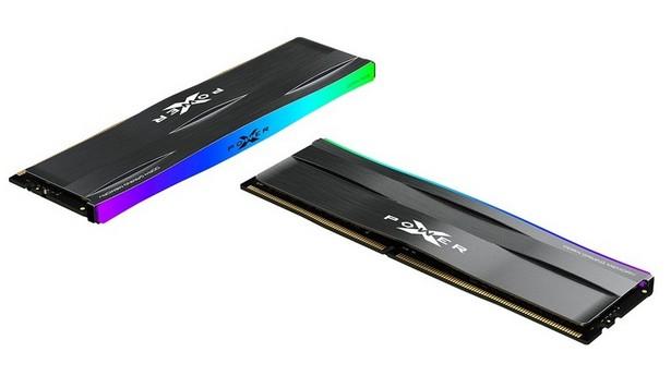 Silicon Power Xpower Zenith DDR4