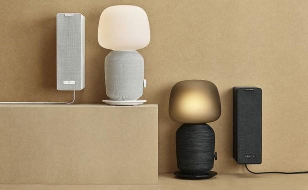 Symfonisk WiFi Table Lamp Speaker Symfonisk WiFi Bookshelf Speaker