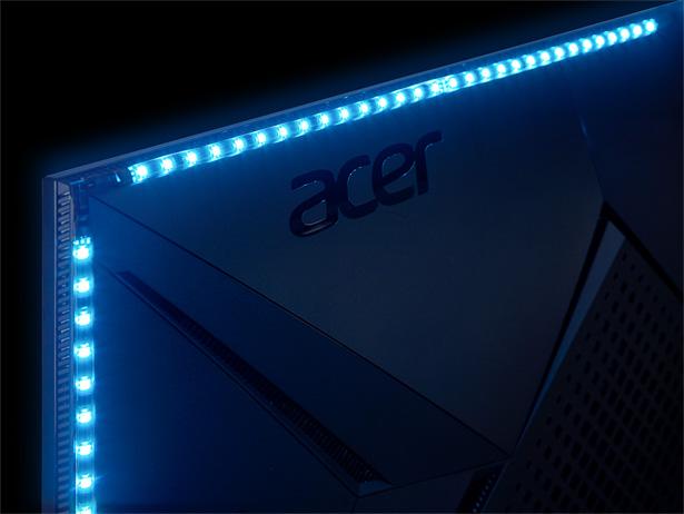 Acer Predator CG437K S
