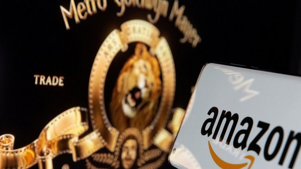 Amazon MGM