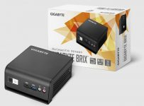 Gigabyte BRIX GB-BMPD-6005
