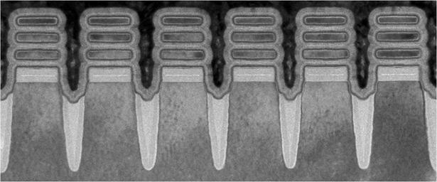 2-нанометровый техпроцесс IBM