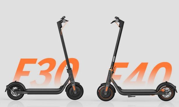 KickScooter F30 F40