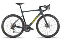 Ribble Endurance SL e Hero 8000