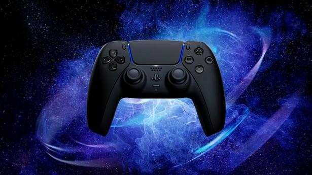 Sony DualSense PS5 black