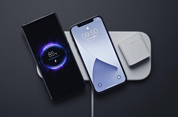 Xiaomi wireless charger multiple