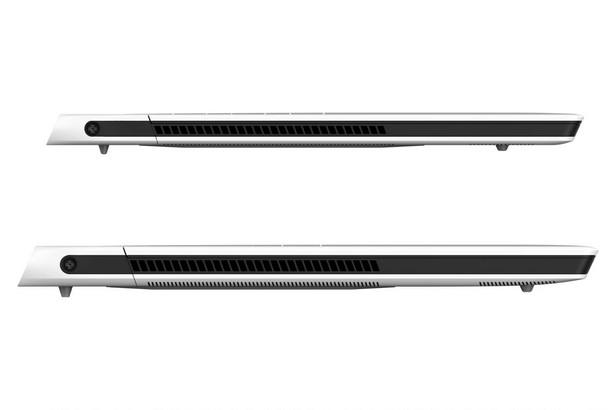 Alienware X15 и X17