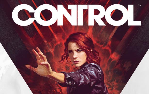 Игра Control бесплатно в Epic Games