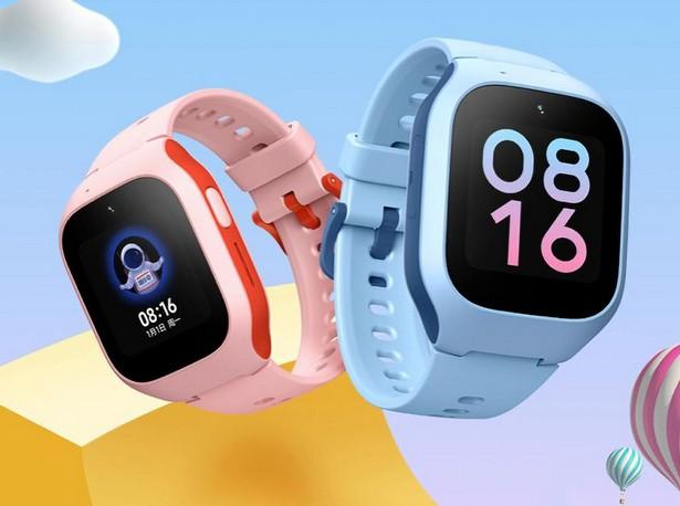 MITU Children 4G Phone Watch 5C