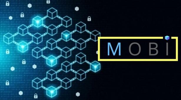 Mobility Open Blockchain Initiative