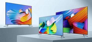 Новые смарт-телевизоры OnePlus TV U1S с 4K-дисплеями на 50, 55 и 65, HDR10 стоят от $547