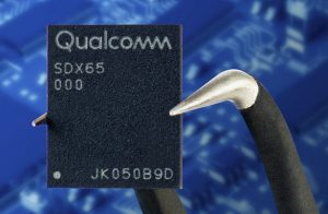 Qualcomm заняла 70% рынка baseband-процессоров 5G в первом квартале 2021 года