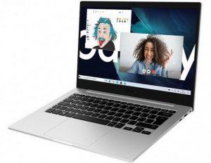 Ноутбуки Samsung Galaxy Book Go работают на Windows ARM и оценены от $349