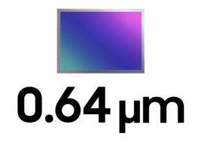 Анонсирован компактный датчик для камер Samsung ISOCELL JN1 на 50 Мпикс