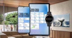 Приложение Samsung SmartThings получило обновлённый интерфейс