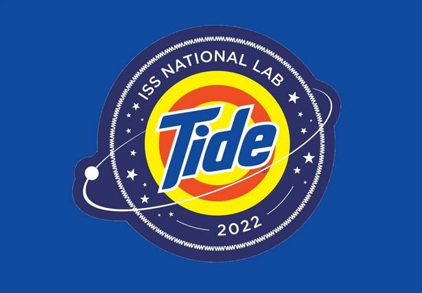 Tide NASA space