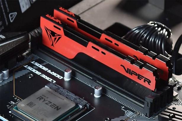 Viper Elite II DDR4 Performance