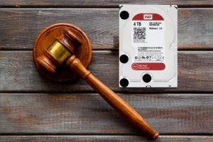 Western Digital выплатит $2,7 млн по коллективному иску из-за того что не раскрывала истинные параметры жестких дисков WD Red