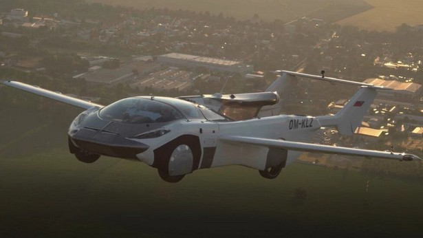 AirCar
