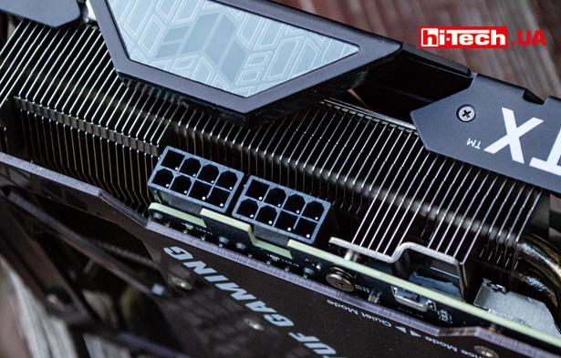 ASUS TUF Gaming GeForce RTX 3080 Ti OC
