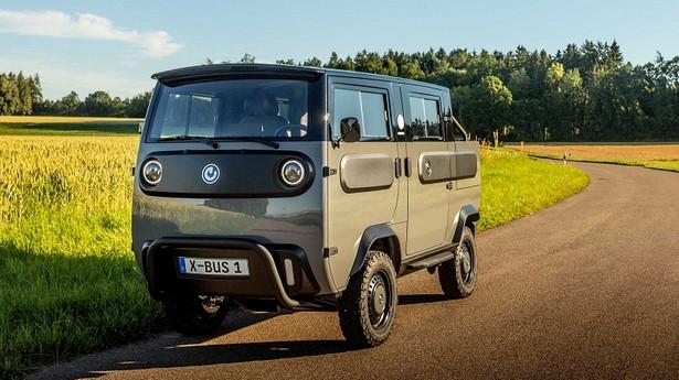 Electric Brands Xbus