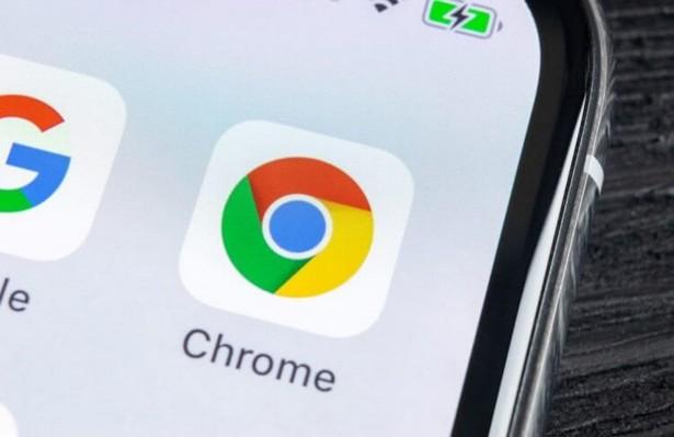Google Chrome для iOS