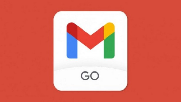 Google Gmail Go