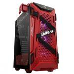 GT301 RED ZAKU