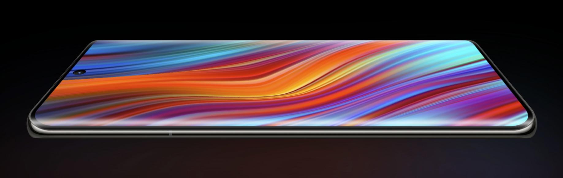 Экран Huawei P50 Pro
