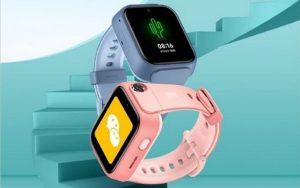 Новые детские часы Xiaomi оснастили двумя камерами, экраном Retina и стеклом Corning Gorilla 3