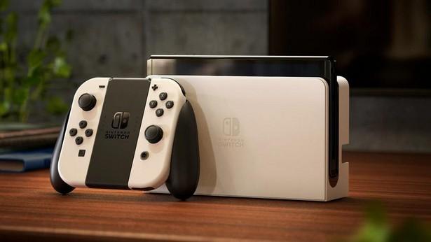 Nintendo Switch (OLED)