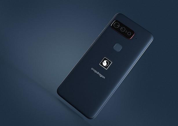 Qualcomm Snapdragon smarpthone insiders