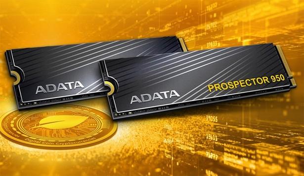 SSD ADATA Prospector 950