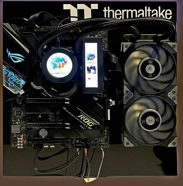 Thermaltake Floe RC Ultra