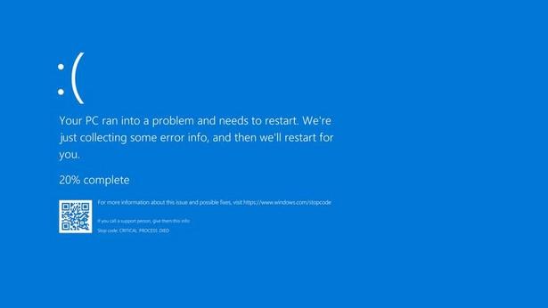 Windows 11 bsod