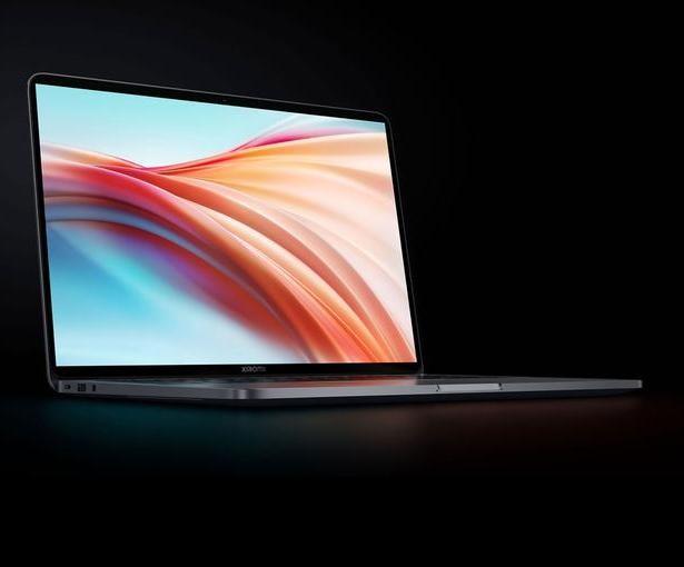 Xiaomi Mi Notebook Pro X